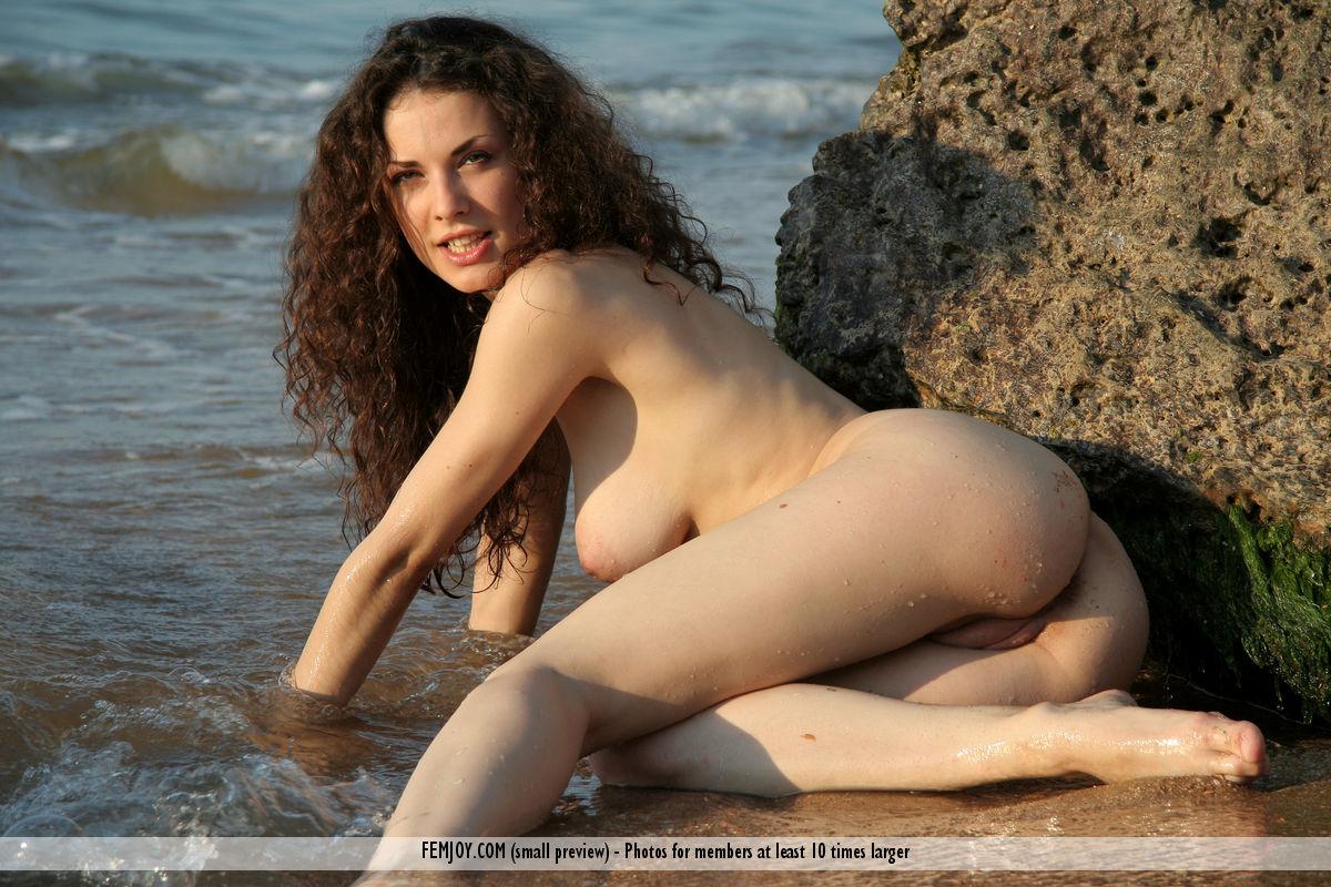 Grenada nude femjoy