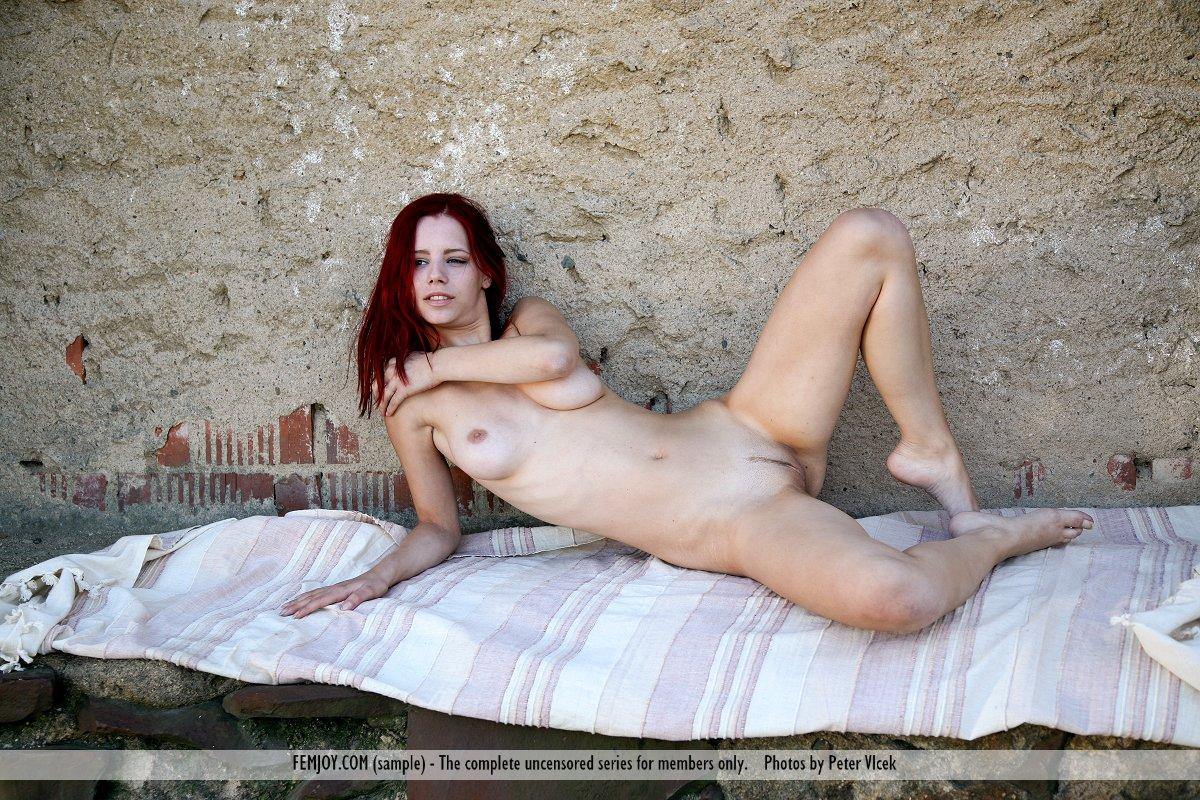 The Bravo erotica nudes