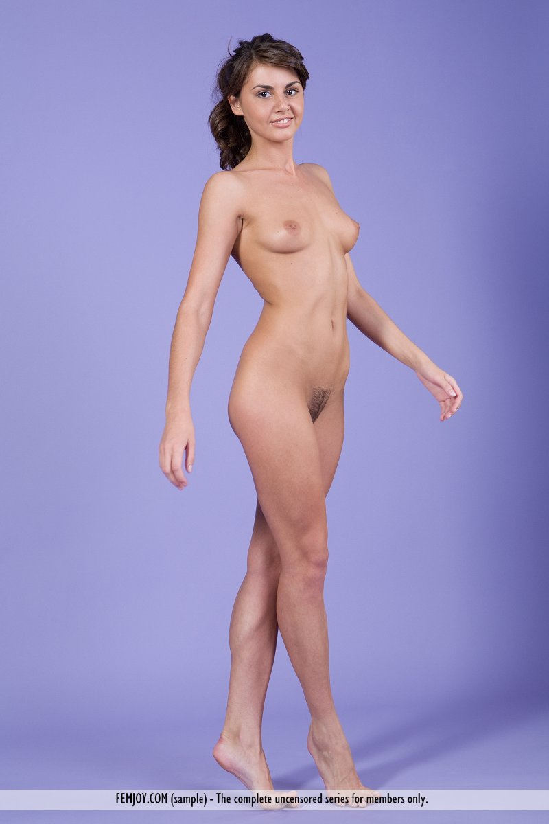 Femjoy nude Alannis