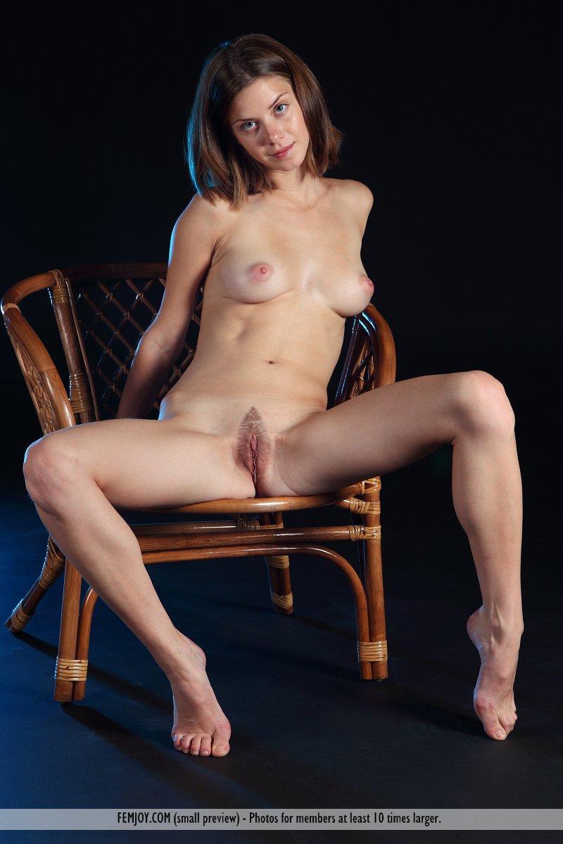 Bild Frau Nackt