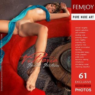 Foulard Fantasies