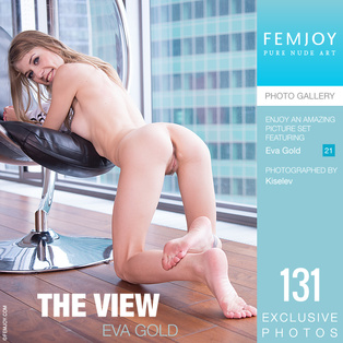 Eva Gold: The View