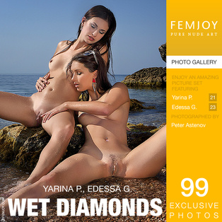 Wet Diamonds