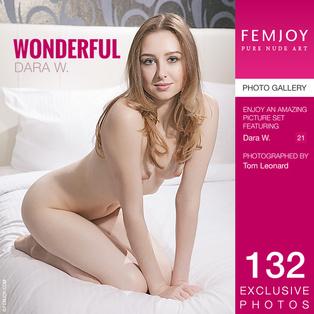 Dara W Femjoy