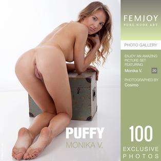 Monika V.: Puffy