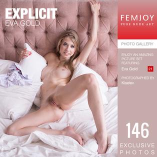 Eva Gold: Explicit