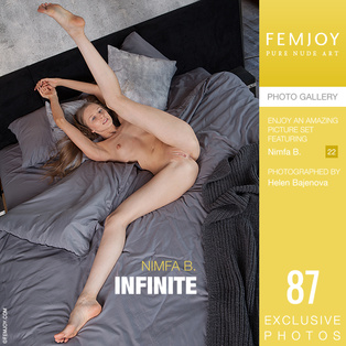 Nimfa B.: Infinite