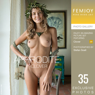 Clover: Aphrodite